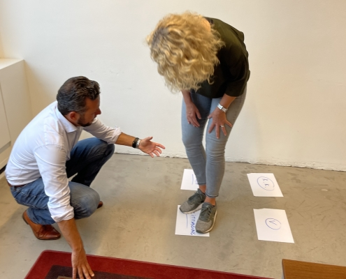 Assertiviteit ontwikkelen medewerkers, hoe doe je dat?